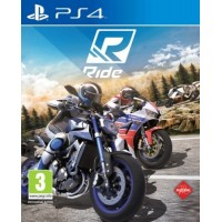 PS4 - RIDE