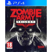 PS4 - Zombie Army Trilogy