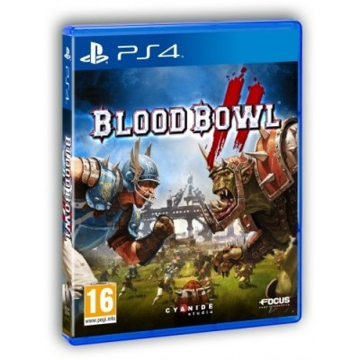 PS4 - Blood Bowl 2