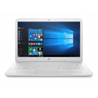 Trhák HP Stream 14-ax003nc N3060/4GB/32GB/W10-white