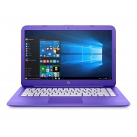 HP Stream 14-ax002nc N3060/4GB/32GB/W10-purple