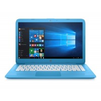 HP Stream 14-ax001nc N3060/4GB/32GB/W10-blue
