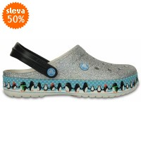 Crocs Crocband Penguins