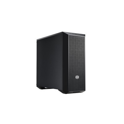 case CoolerMaster miditower MasterBox 5, ATX,