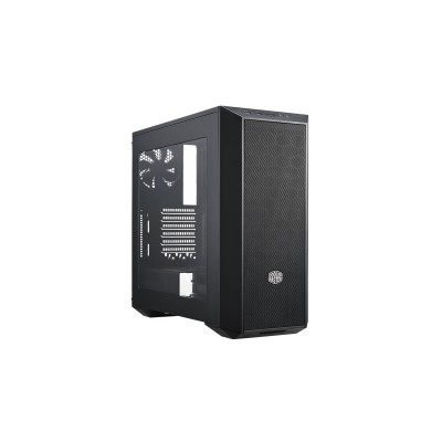 case CoolerMaster miditower MasterBox 5, ATX