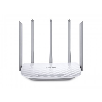 TP-Link Archer C60 AC1350 WiFi DualBand Router