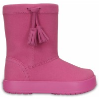 Crocs LodgePoint Boot Kids