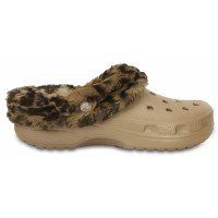 Crocs Classic Mammoth Lined Graphic
