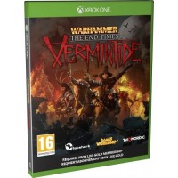 XBOX ONE - Warhammer: End Times - Vermintide
