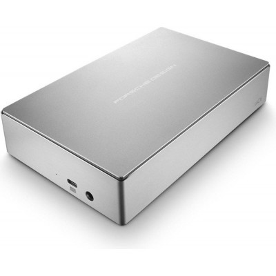 Ext. HDD LaCie Porsche Design Desktop 5TB USB 3.1