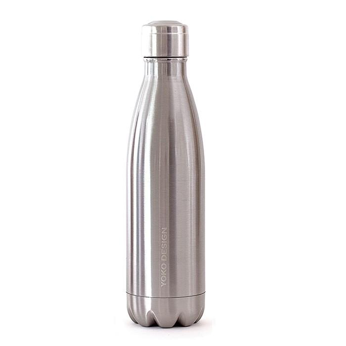 Termolahev termoska yoko design isothermal bottle 500 for Decor 500ml bottle