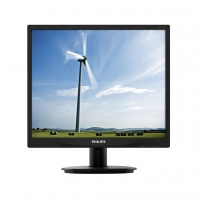 "19"" LCD Philips 19S4QAB - 1280x1024,IPS,DVI,rep"