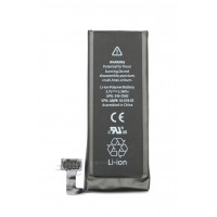 Apple iPhone 4S Baterie 1430mAh Li-Ion Polymer r.v.2015/2016 OEM (Bulk)