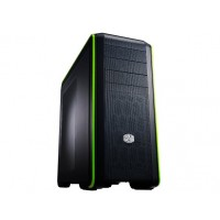 case CoolerMaster miditower CM-693, ATX
