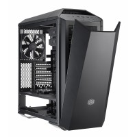 case CoolerMaster MasterCase Maker 5t, ATX, black,
