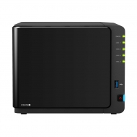 Synology Disk Station DS916+ (8GB)