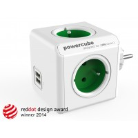 PowerCube Original USB, Green