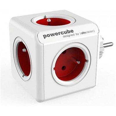 PowerCube Original - Red