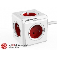 PowerCube Extended, 3 m - Red