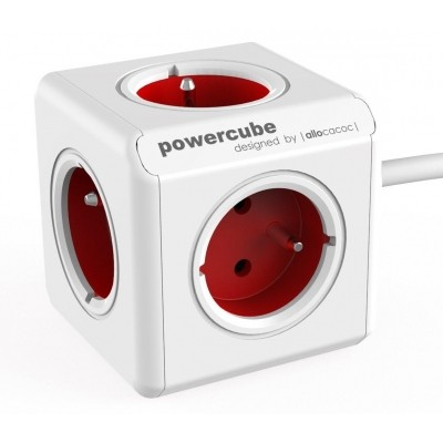 PowerCube Extended - Red