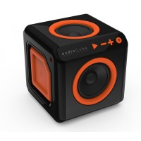 PowerCube audioCube - Light Black