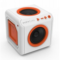 PowerCube audioCube Portable - Wyoming White