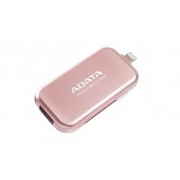 USB flash disk ADATA UE710 s konektorem Lightning pro Apple, 64GB