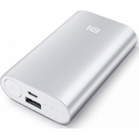 Xiaomi Power bank 10000 mAh Silver (NDY-02-AN)