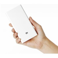 Xiaomi Power bank 20000 mAh White