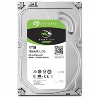 HDD 4TB Seagate BarraCuda 64MB SATAIII 7200rpm 2RZ