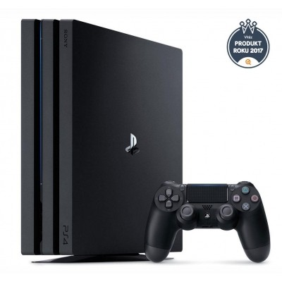 PS4 - Playstation 4 Pro 1TB