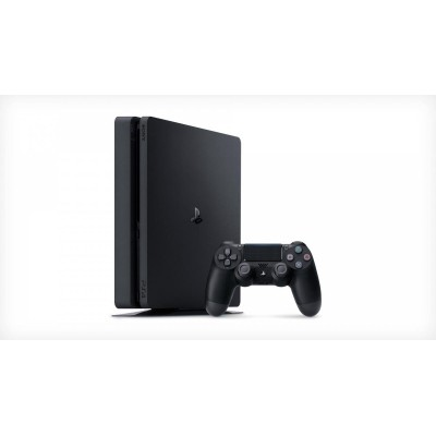 PS4 - PlayStation 4 1TB CUH-2016A Slim (PS719851059)