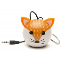 Přenosný reproduktor KitSound Mini Buddy Fox
