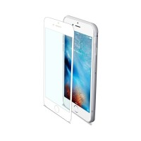 Ochranné tvrzené sklo Celly Glass do hran displeje Apple iPhone 7/8 Plus s Anti-Blue-Ray
