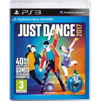 PS3 - Just Dance 2017 - od 27.10.2016