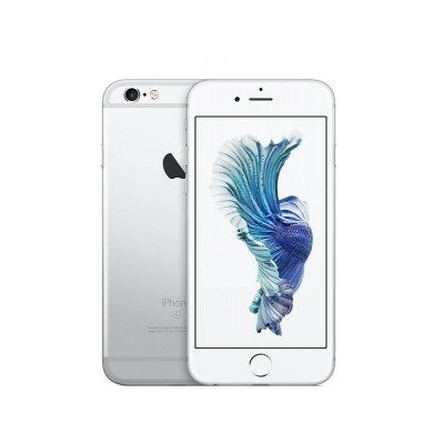 Apple iPhone 6S, 32GB - stříbrný (Silver)