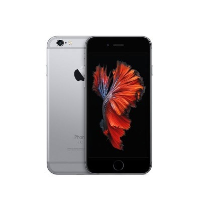 Apple iPhone 6S, 32GB - šedý (Space Gray)