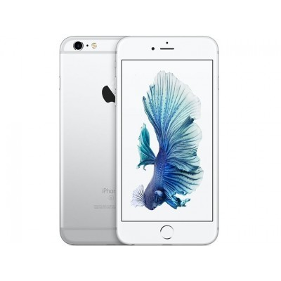 Apple iPhone 6S Plus, 32GB - stříbrný (Silver)