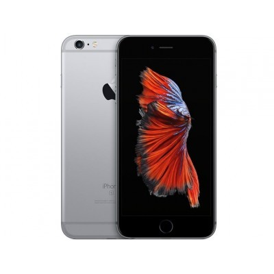 Apple iPhone 6S Plus, 32GB - šedý (Space Gray)