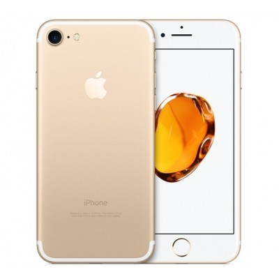 Apple iPhone 7, 32GB - zlatý (Gold)