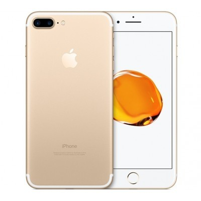 Apple iPhone 7 Plus, 128GB - zlatý (Gold)
