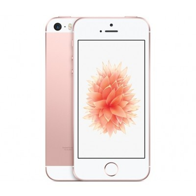 Apple iPhone SE, 16GB - růžovo-zlatý (Rose Gold)