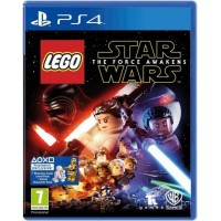 Warner Bros. PS4 LEGO Star Wars: The Force Awakens