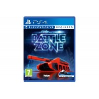 SONY PS4 hra Battlezone VR