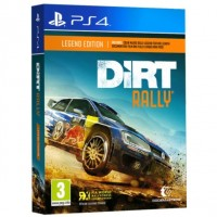 Codemasters PS4 hra DiRT Rally: Legend Edition