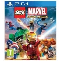 Warner Bros. PS4 hra Lego Marvel Super Heroes