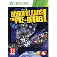 X360 - Borderlands: The Pre-Sequel