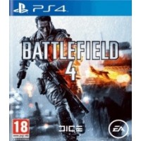Electronic Arts PS4 hra Battlefield 4