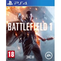 Electronic Arts PS4 hra Battlefield 1