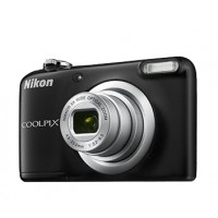 Nikon Coolpix A10 černý, 16,1M, 5xOZ, HD Video